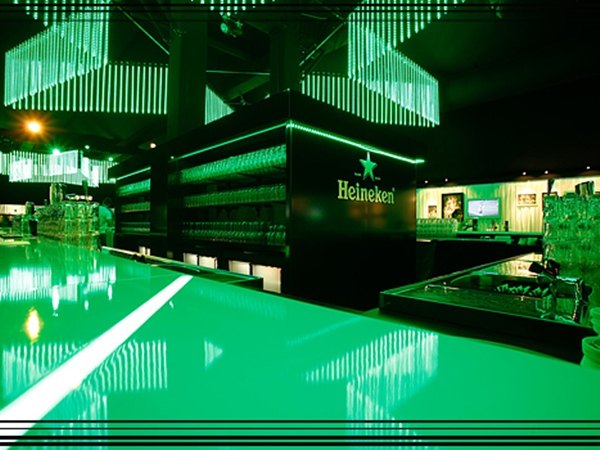 React Heineken