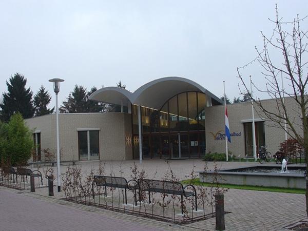Thermaalbad Klein Vink