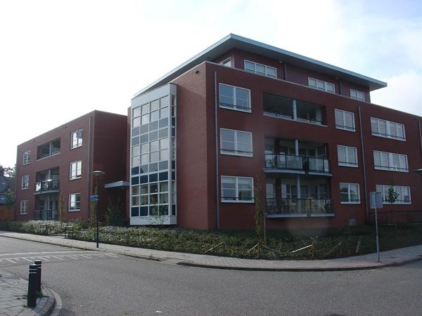 Appartementen Roermond
