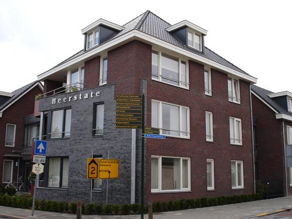 Heerstate Horst