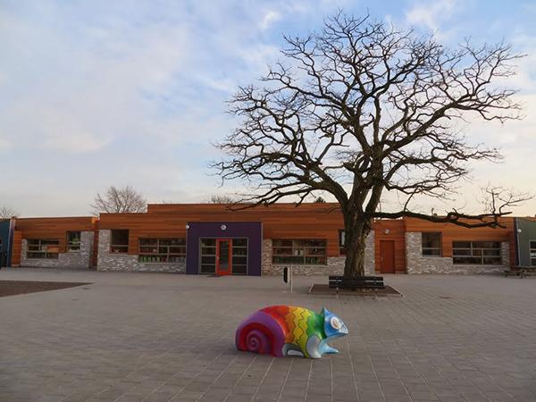 Basisschool De Kameleon